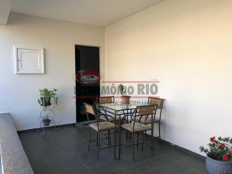 PHOTO-2021-05-20-12-13-18 - Casa 3quartos Vila da Penha - PACA30568 - 5