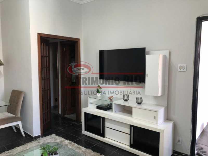 PHOTO-2021-05-20-12-13-21_1 - Casa 3quartos Vila da Penha - PACA30568 - 8