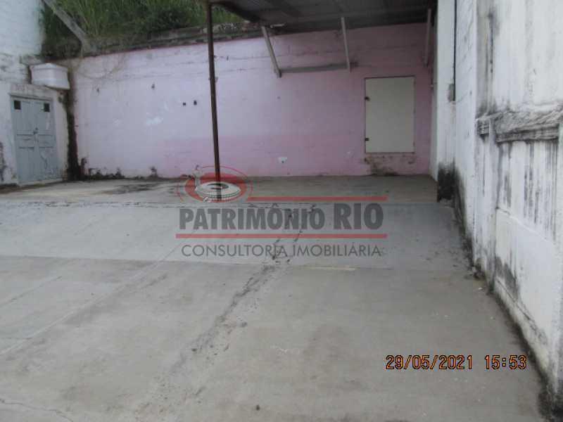 IMG_2563 - Espetacular Casa Linear(Terreno 300m²) 2 quartos, 5vagas garagem - Vigário Geral (Próximo Praça Dois) - PACA20613 - 30