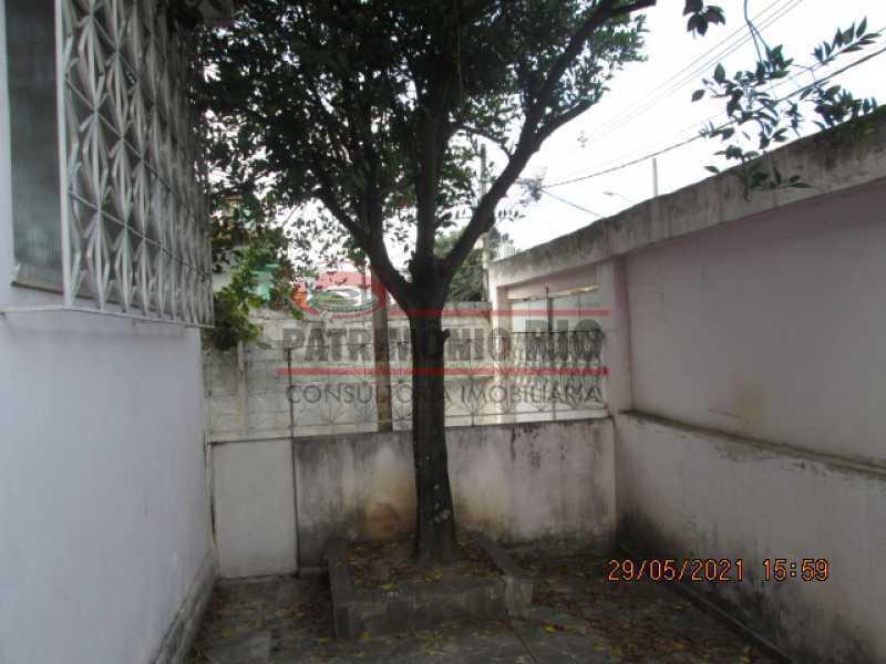 IMG_2570 - Espetacular Casa Linear(Terreno 300m²) 2 quartos, 5vagas garagem - Vigário Geral (Próximo Praça Dois) - PACA20613 - 5