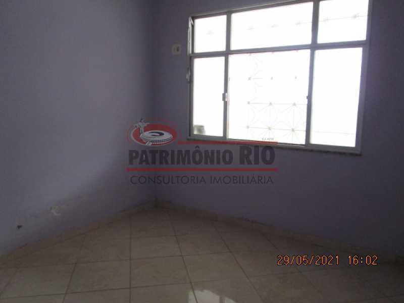 IMG_2593 - Espetacular Casa Linear(Terreno 300m²) 2 quartos, 5vagas garagem - Vigário Geral (Próximo Praça Dois) - PACA20613 - 17