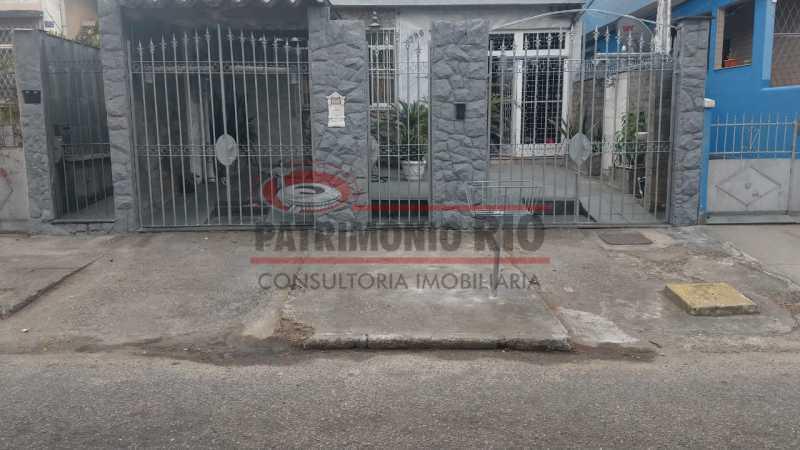WhatsApp Image 2021-06-01 at 0 - Excelente Apartamento tipo Casa Oswaldo Cruz - PAAP24424 - 1