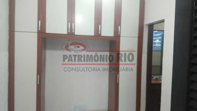 WhatsApp Image 2021-06-01 at 0 - Excelente Apartamento tipo Casa Oswaldo Cruz - PAAP24424 - 14