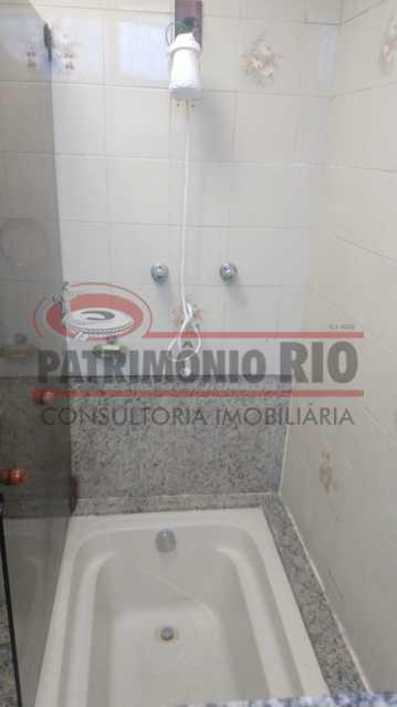WhatsApp Image 2021-06-01 at 0 - Excelente Apartamento tipo Casa Oswaldo Cruz - PAAP24424 - 17