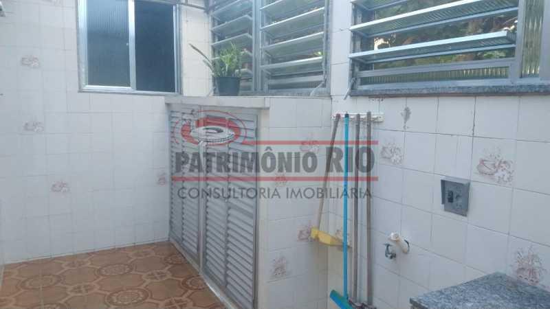 WhatsApp Image 2021-06-01 at 0 - Excelente Apartamento tipo Casa Oswaldo Cruz - PAAP24424 - 28