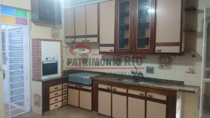 WhatsApp Image 2021-06-01 at 0 - Excelente Apartamento tipo Casa Oswaldo Cruz - PAAP24424 - 27