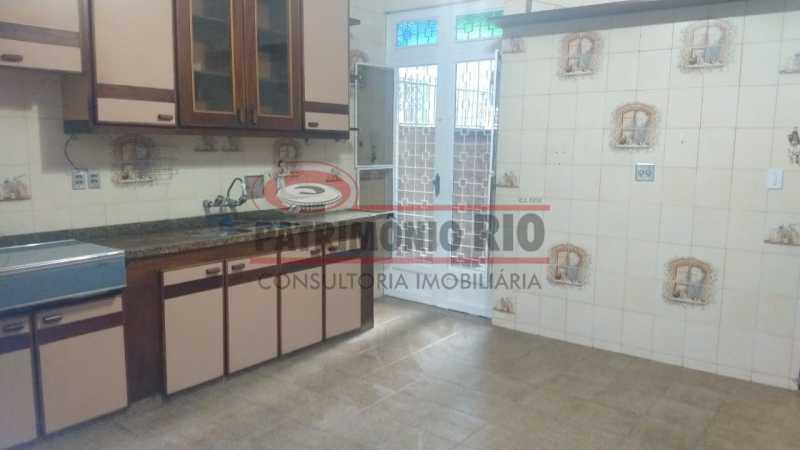 WhatsApp Image 2021-06-01 at 0 - Excelente Apartamento tipo Casa Oswaldo Cruz - PAAP24424 - 25