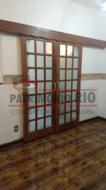 WhatsApp Image 2021-06-01 at 0 - Excelente Apartamento tipo Casa Oswaldo Cruz - PAAP24424 - 11
