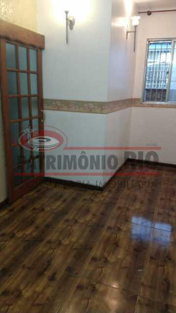WhatsApp Image 2021-06-01 at 0 - Excelente Apartamento tipo Casa Oswaldo Cruz - PAAP24424 - 12