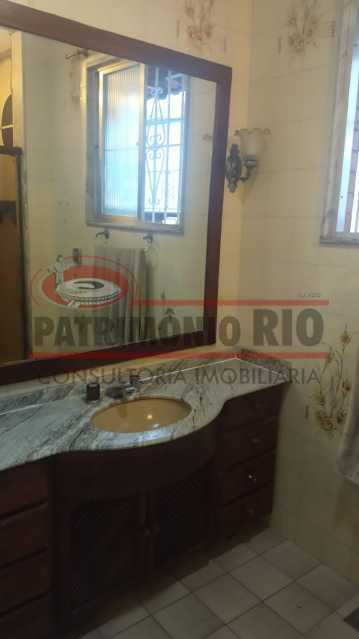 WhatsApp Image 2021-06-01 at 0 - Excelente Apartamento tipo Casa Oswaldo Cruz - PAAP24424 - 26