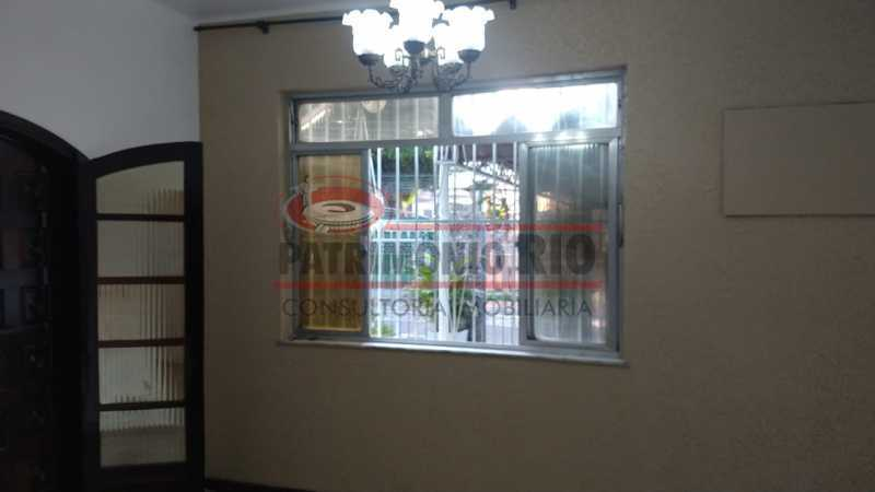 WhatsApp Image 2021-06-01 at 0 - Excelente Apartamento tipo Casa Oswaldo Cruz - PAAP24424 - 21