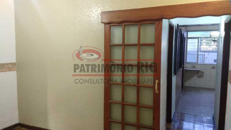 WhatsApp Image 2021-06-01 at 0 - Excelente Apartamento tipo Casa Oswaldo Cruz - PAAP24424 - 19
