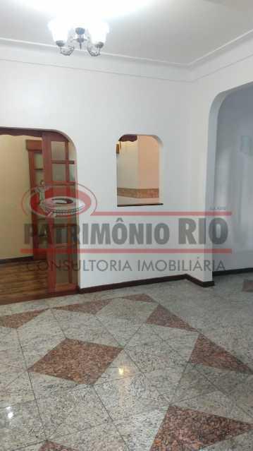 WhatsApp Image 2021-06-01 at 0 - Excelente Apartamento tipo Casa Oswaldo Cruz - PAAP24424 - 18