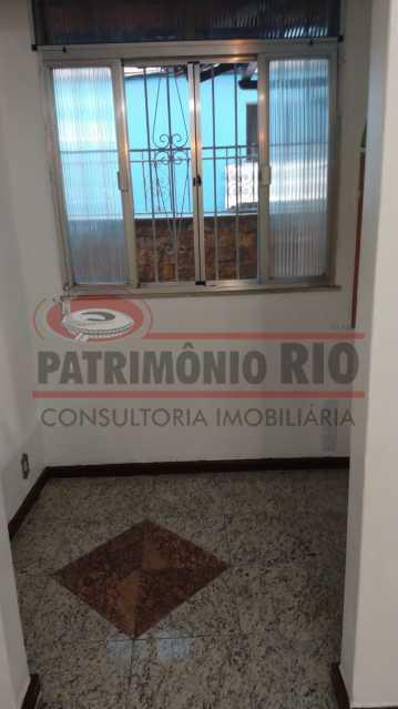WhatsApp Image 2021-06-01 at 0 - Excelente Apartamento tipo Casa Oswaldo Cruz - PAAP24424 - 23