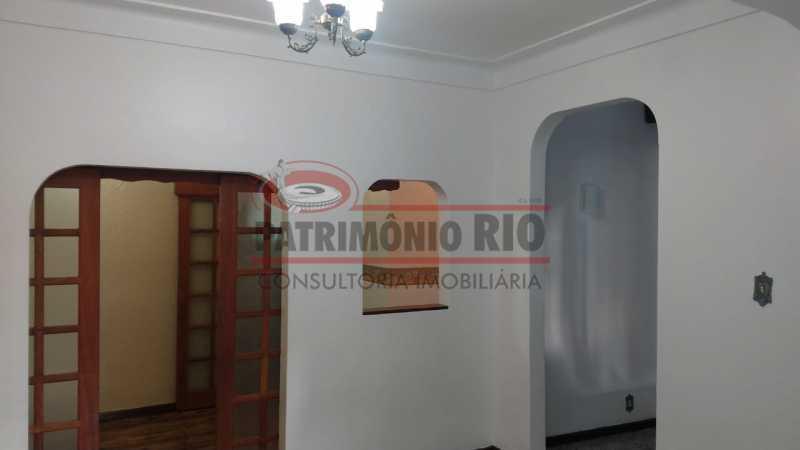 WhatsApp Image 2021-06-01 at 0 - Excelente Apartamento tipo Casa Oswaldo Cruz - PAAP24424 - 24