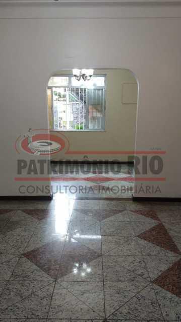 WhatsApp Image 2021-06-01 at 0 - Excelente Apartamento tipo Casa Oswaldo Cruz - PAAP24424 - 13