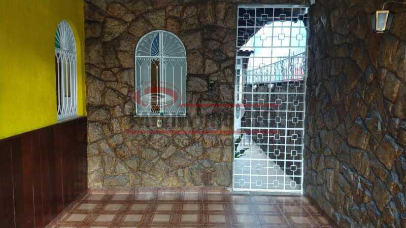 WhatsApp Image 2021-06-01 at 0 - Excelente Apartamento tipo Casa Oswaldo Cruz - PAAP24424 - 9