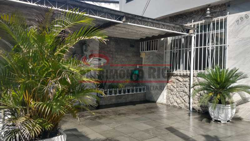 WhatsApp Image 2021-06-01 at 0 - Excelente Apartamento tipo Casa Oswaldo Cruz - PAAP24424 - 7