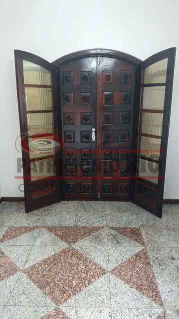 WhatsApp Image 2021-06-01 at 0 - Excelente Apartamento tipo Casa Oswaldo Cruz - PAAP24424 - 10
