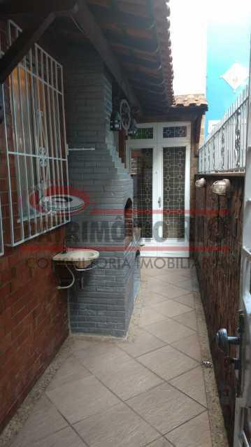 WhatsApp Image 2021-06-01 at 0 - Excelente Apartamento tipo Casa Oswaldo Cruz - PAAP24424 - 4