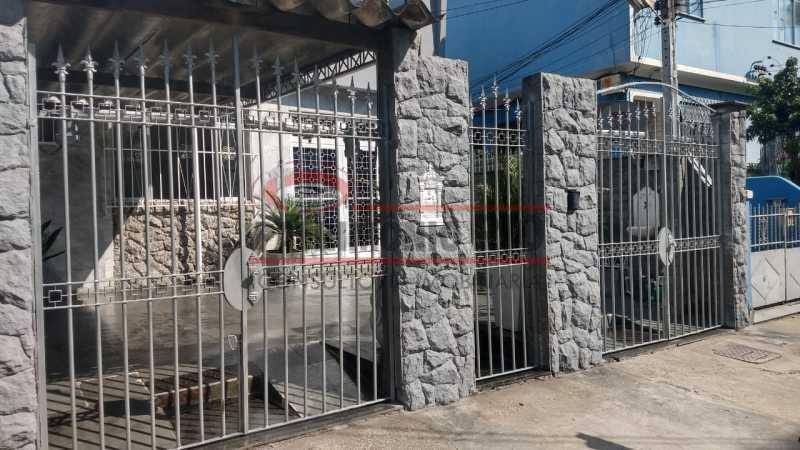WhatsApp Image 2021-06-01 at 0 - Excelente Apartamento tipo Casa Oswaldo Cruz - PAAP24424 - 3