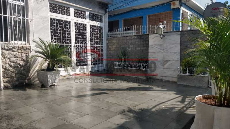 WhatsApp Image 2021-06-01 at 0 - Excelente Apartamento tipo Casa Oswaldo Cruz - PAAP24424 - 5