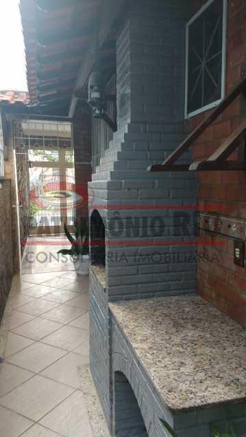 WhatsApp Image 2021-06-01 at 0 - Excelente Apartamento tipo Casa Oswaldo Cruz - PAAP24424 - 8