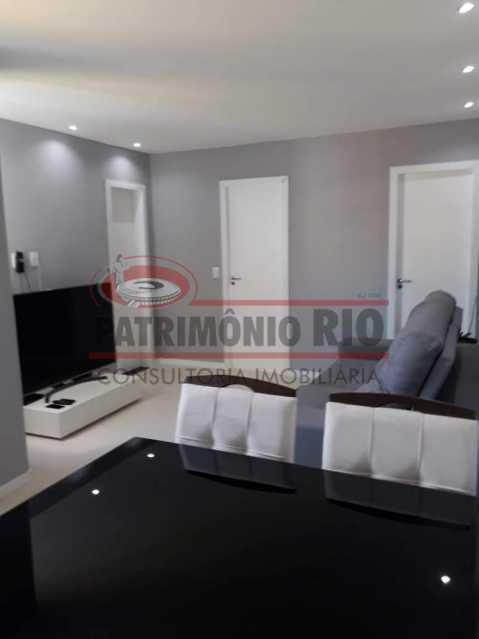 2c9422fc-423b-4382-9a8b-16cba3 - Apartamento 2 quartos à venda São Francisco Xavier, Rio de Janeiro - R$ 265.000 - PAAP24425 - 3