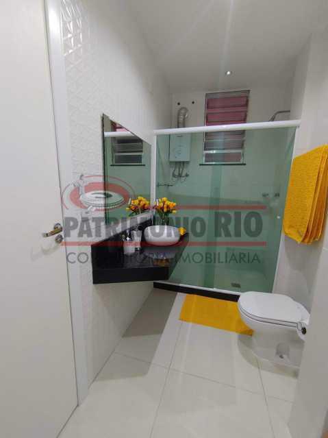 7c30287d-ae3c-4da0-aa23-8d04ca - Apartamento 2 quartos à venda São Francisco Xavier, Rio de Janeiro - R$ 265.000 - PAAP24425 - 6