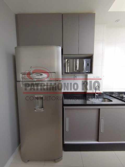46bfa30e-89ad-4004-a82e-f1c031 - Apartamento 2 quartos à venda São Francisco Xavier, Rio de Janeiro - R$ 265.000 - PAAP24425 - 8