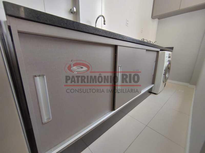 72bc7ed1-553d-4935-ba5b-58282b - Apartamento 2 quartos à venda São Francisco Xavier, Rio de Janeiro - R$ 265.000 - PAAP24425 - 9