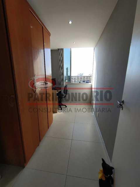 448f7936-7ffa-4f4a-a42f-1ff2e3 - Apartamento 2 quartos à venda São Francisco Xavier, Rio de Janeiro - R$ 265.000 - PAAP24425 - 11