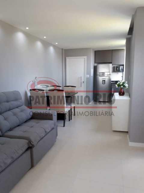 900adc57-b21b-418f-bacf-829a16 - Apartamento 2 quartos à venda São Francisco Xavier, Rio de Janeiro - R$ 265.000 - PAAP24425 - 12