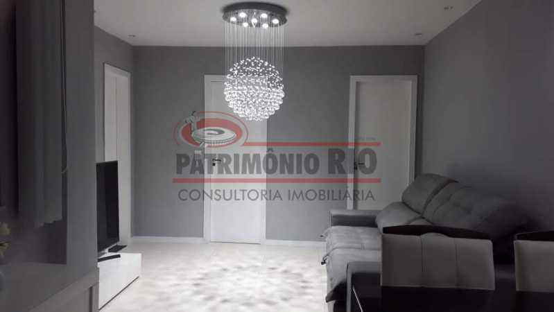 3182828d-dad0-4a14-83c5-678b48 - Apartamento 2 quartos à venda São Francisco Xavier, Rio de Janeiro - R$ 265.000 - PAAP24425 - 13