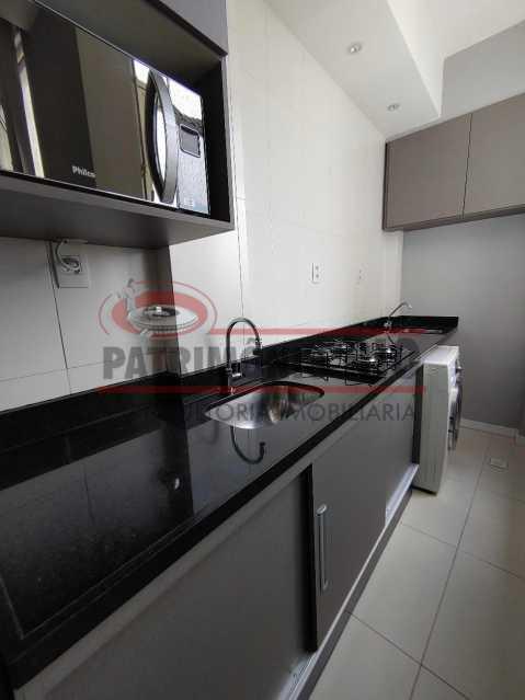 a2c253fb-23b2-486d-bbab-94800e - Apartamento 2 quartos à venda São Francisco Xavier, Rio de Janeiro - R$ 265.000 - PAAP24425 - 15