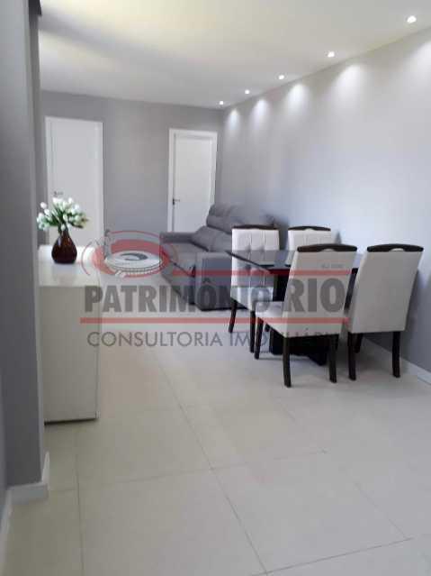 a9b8e266-dbc5-4041-ac55-d36275 - Apartamento 2 quartos à venda São Francisco Xavier, Rio de Janeiro - R$ 265.000 - PAAP24425 - 1