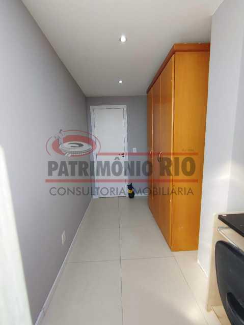 a8635a5b-7c83-45aa-8583-2efd8d - Apartamento 2 quartos à venda São Francisco Xavier, Rio de Janeiro - R$ 265.000 - PAAP24425 - 16