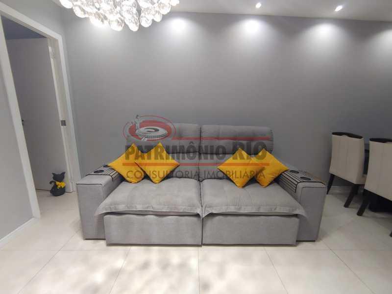 ca4f24a1-3767-4449-838c-306458 - Apartamento 2 quartos à venda São Francisco Xavier, Rio de Janeiro - R$ 265.000 - PAAP24425 - 17