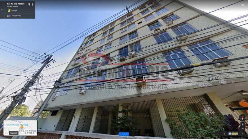 f1222c89-16eb-4d72-a760-408806 - Apartamento 2 quartos à venda São Francisco Xavier, Rio de Janeiro - R$ 265.000 - PAAP24425 - 18