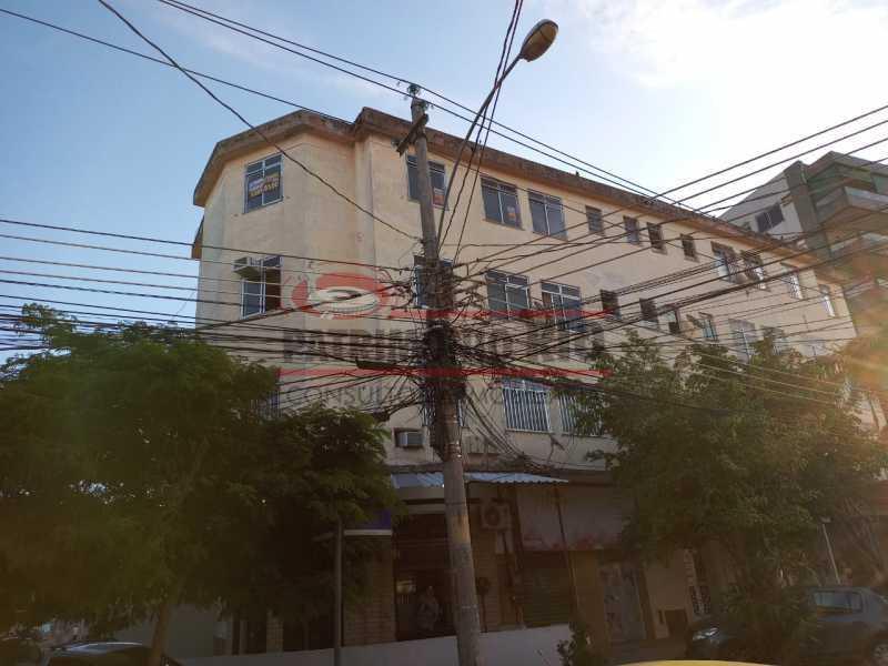 WhatsApp Image 2021-06-14 at 1 - Apartamento 2 quartos à venda Olaria, Rio de Janeiro - R$ 155.000 - PAAP24426 - 1
