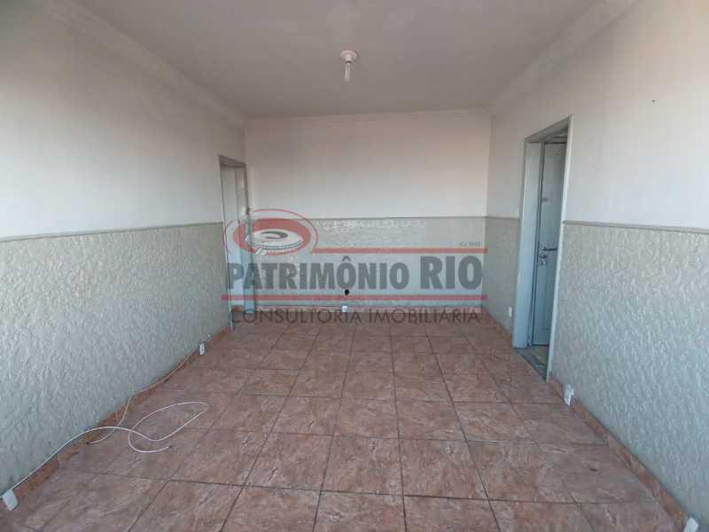WhatsApp Image 2021-06-14 at 1 - Apartamento 2 quartos à venda Olaria, Rio de Janeiro - R$ 155.000 - PAAP24426 - 15