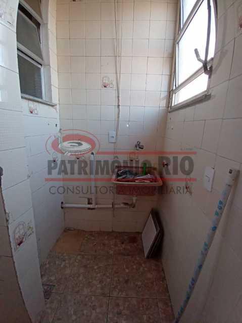 WhatsApp Image 2021-06-14 at 1 - Apartamento 2 quartos à venda Olaria, Rio de Janeiro - R$ 155.000 - PAAP24426 - 20