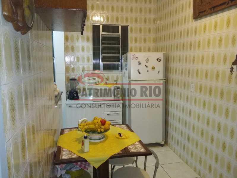 IMG_20190630_192424910 - Casa 2 quartos à venda Vista Alegre, Rio de Janeiro - R$ 650.000 - PACA20614 - 14