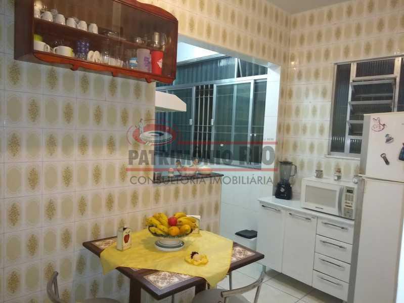 IMG_20190630_193123257 - Casa 2 quartos à venda Vista Alegre, Rio de Janeiro - R$ 650.000 - PACA20614 - 13