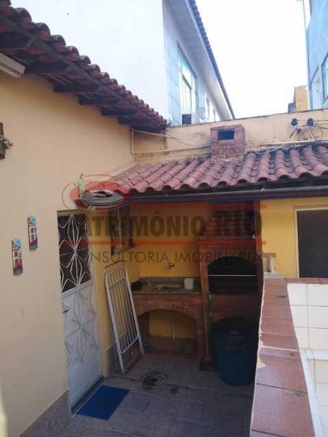 IMG_20190720_095557029 - Casa 2 quartos à venda Vista Alegre, Rio de Janeiro - R$ 650.000 - PACA20614 - 5