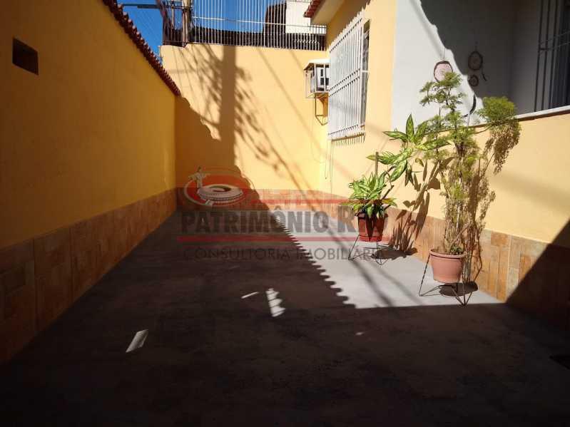 IMG_20190807_100525594 - Casa 2 quartos à venda Vista Alegre, Rio de Janeiro - R$ 650.000 - PACA20614 - 1