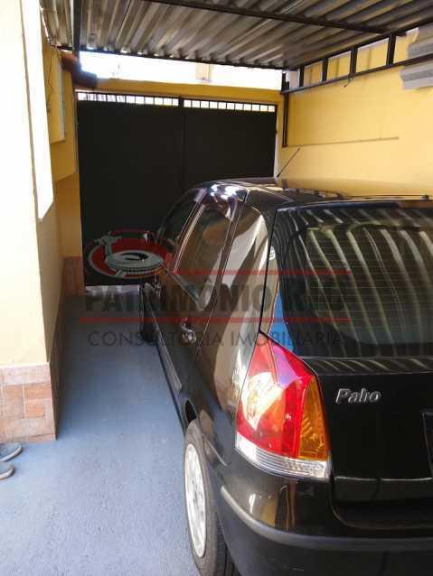 IMG_20190807_100811434 - Casa 2 quartos à venda Vista Alegre, Rio de Janeiro - R$ 650.000 - PACA20614 - 4