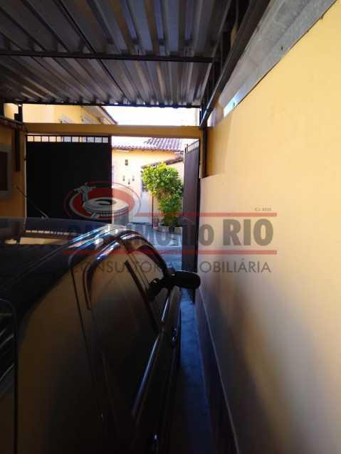 IMG_20190807_100944097 - Casa 2 quartos à venda Vista Alegre, Rio de Janeiro - R$ 650.000 - PACA20614 - 3