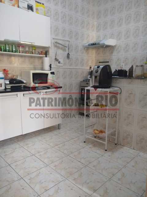 IMG_20201121_105545511 - Casa 2 quartos à venda Vista Alegre, Rio de Janeiro - R$ 650.000 - PACA20614 - 21