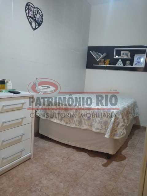 IMG_20201121_105930338 - Casa 2 quartos à venda Vista Alegre, Rio de Janeiro - R$ 650.000 - PACA20614 - 24